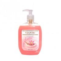 Sapun lichid-crema Viantic Exotic, 500 ml