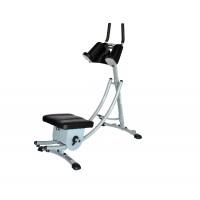 Aparat fitness antrenament pentru abdomen DHS 7150, cu scaun reglabil