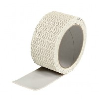 Banda antialunecare pentru interior 132, alb, latime 50 mm, 2 m
