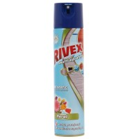 Spray curatare mobila multi-suprafete floral Rivex 300 ml