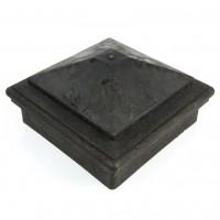 Capac piramidal stalp 120X120 G