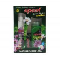 Pachet pentru ingrijire orhidee Agrecol