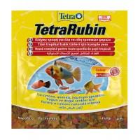 Hrana pesti Tetra Rubin, fulgi, 12 g