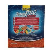 Hrana pesti Tetra Procolour, chipsuri, 12 g