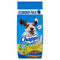 Hrana uscata pentru caini, Chappi, adult, carne de pasare, 13.5kg