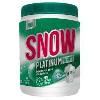 Pudra Snow Platinum White Powder, 400 g
