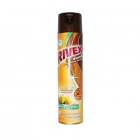 Spray curatare mobila Rivex floral 300 ml