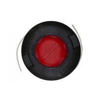 Cap cu fir pentru motocoase, Prorun New Design, piulita inclusa