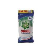 Detergent rufe, automat, Ariel whites & color, 10 kg