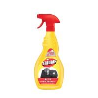 Solutie spray pentru plite vitroceramice Triumf 55860, aroma musetel, 350 ml