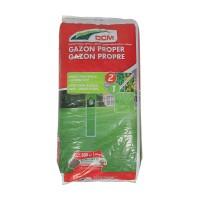 Ingrasamant pentru gazon + erbicid DCM, N-P-K (9-3-6), granule, 20 kg