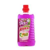 Detergent gresie si faianta Rivex Casa Floral, 1L