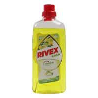 Detergent gresie si faianta Rivex Casa Lamaie, 1 L