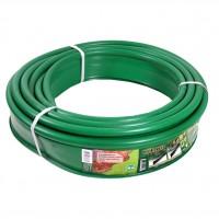 Separator gazon Country, plastic, verde, 10 cm x 10 m