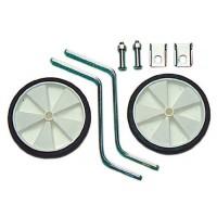 Roti ajutatoare Profex 60901, pentru bicicleta copii, 16 - 20 inch, set 2 buc