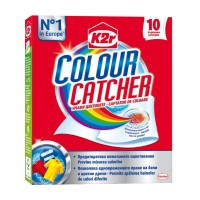Servetele Color Catcher, 10 bucati
