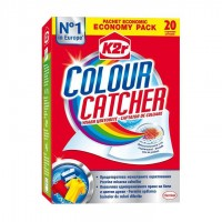 Servetele Color Catcher, 20 bucati