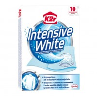 Servetele Intensive White, 10 bucati
