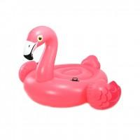 Colac flamingo gonflabil Intex 57558NP