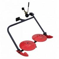 Cositoare rotativa Pro Series 750