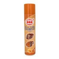Spray curatare mobila Oro cu ceara de albine 300 ml