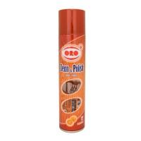 Spray curatare mobila Oro cu portocale 300 ml