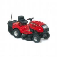 Tractoras pentru tuns iarba MTD Optima LN 200H RT, 11.6 kW