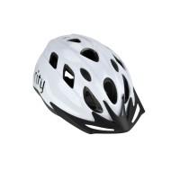 Casca protectie, pentru adulti, Fischer 65305, pentru bicicleta, marime L/XL