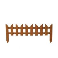 Gardulet din lemn, pentru gradina, 120 x 30 cm
