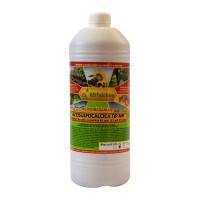 Ingrasamant universal Azosulfocalcica MIF, lichid, 1 L