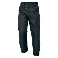 Pantaloni pentru protectie Rodd, nailon, negru, marimea L