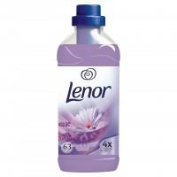 Balsam de rufe Lenor Moonlight Harmony, parfum floral, levantica, 1.9 L