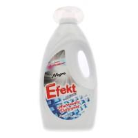 Detergent pentru rufe negre, lichid, Efekt, 1.85L