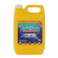Dezinfectant Efekt Bactisept Lemon, 5L