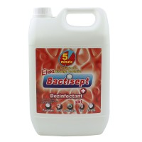 Dezinfectant Efekt Bactisept Tropical, 5L