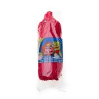 Rezerva mop bumbac, rosu, 250 g