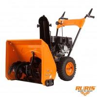 Freza pe benzina, pentru zapada, Ruris Expert 560, 5.5 CP