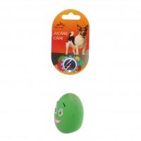 Jucarie pentru caini 4Dog cu sunet, diverse modele, latex, 6 cm