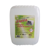 Detergent pentru masina de spalat vase Zaffa, 20 L