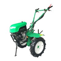 Motocultor pe benzina, Verdina 1G-105G, 8.5 CP, 3 viteze + accesorii