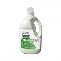 Ingrasamant organic natural, universal, Vermicompost premium, 1.5 L