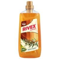 Detergent pentru parchet Rivex ulei de masline, 1L