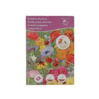 Amestec seminte flori gradina rustica, 250 g