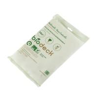Folie biodegradabila Biodeck, natur, 20 mp, 5 x 4 m