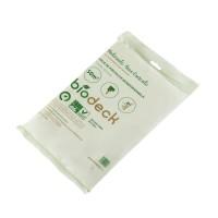 Folie biodegradabila Biodeck, natur, 50 mp, 12.5 x 4 m