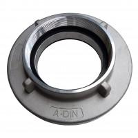 Racord fix tip A, Bod, aluminiu