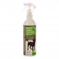 Spray antiparazitar pentru caini Pilou, 250 ml