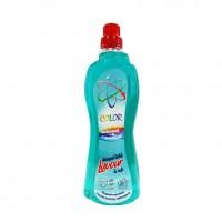 Detergent pentru rufe colorate, lichid, Lavour, 1.5L