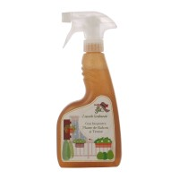 Spray bio Dr Soil, pentru plante de balcon, 500 ml