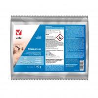 Solutie impotriva furnicilor Mirmex, pudra, 150 g